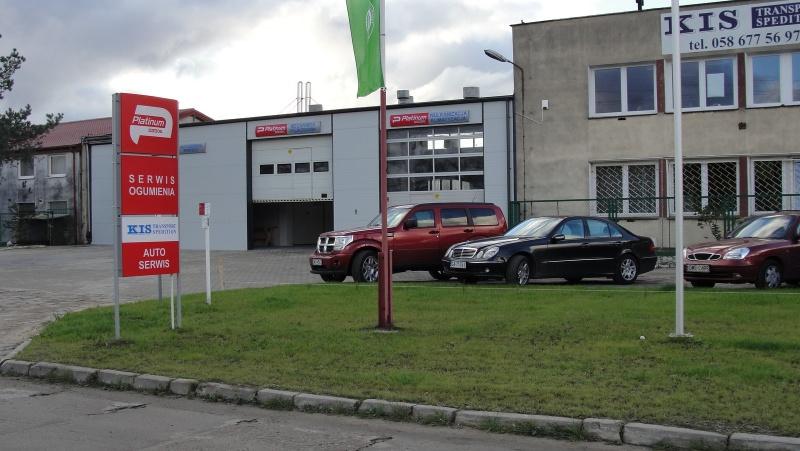 Kis Transport Wejherowo Transport Spedycja Autoserwis Perfekt
